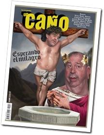 Revista Un Caño Octubre