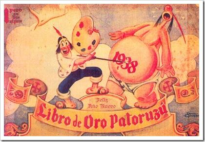 librodeoro 1938