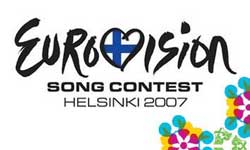 Eurovision Song Contest 2007 in Helsinki