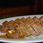 Tangy Pork Tenderloin