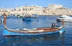 Malta Scene