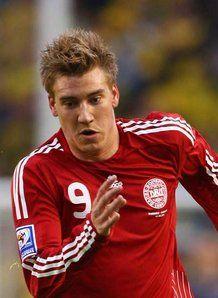 Austria upset Denmark
