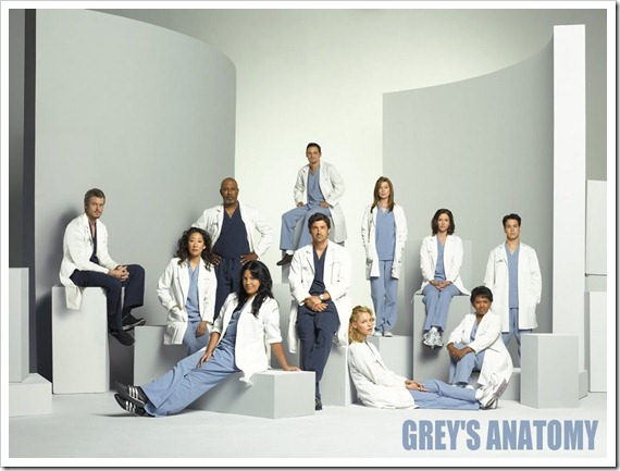 Grey's Anatomy[3]