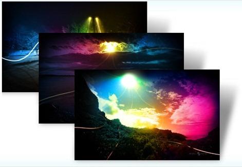fondos coloridos