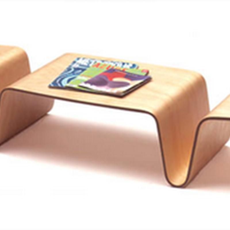 25 diseños de hermosos y útiles muebles