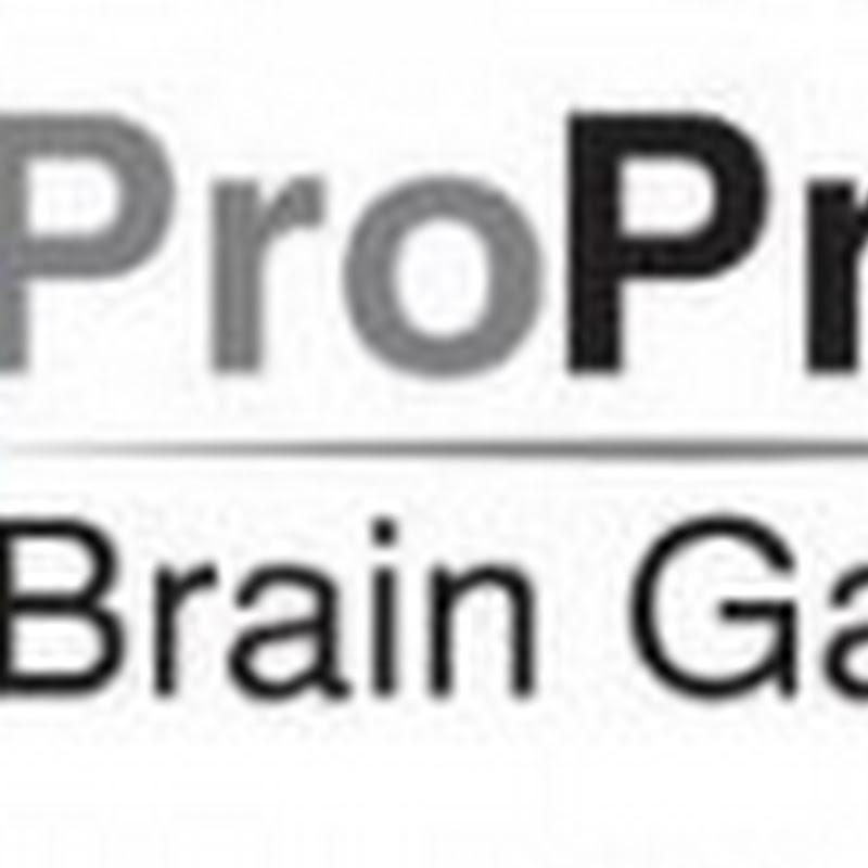 Proprofs, juegos para mejorar la memoria