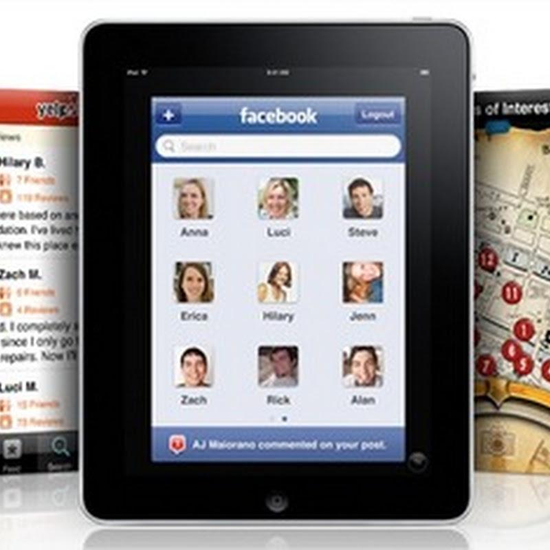 ¿Qué te pareció el iPad?