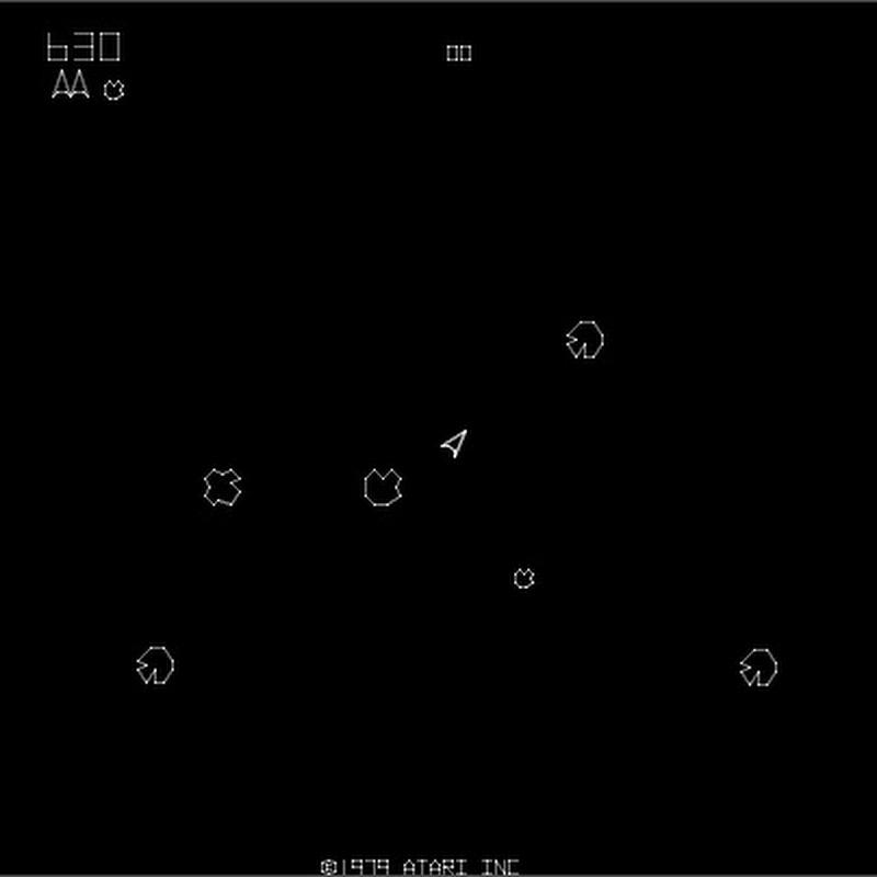 Juega los clásicos de Atari