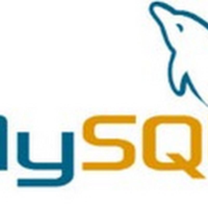Las consultas más comunes en MySQL