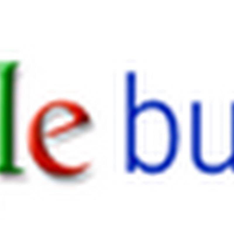 Tratando de entender Google Buzz
