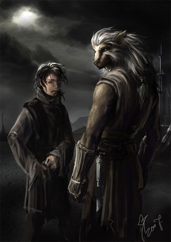 Bwlch_and_his_padawan_by_na