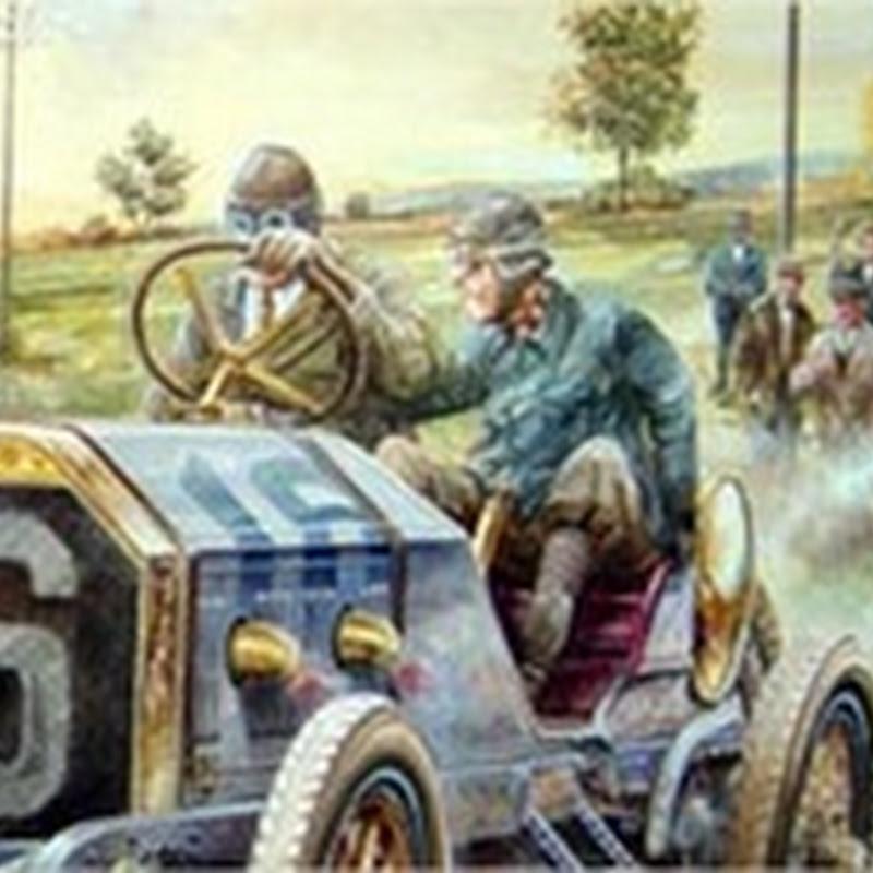 10 fondos de pantalla de carros retro