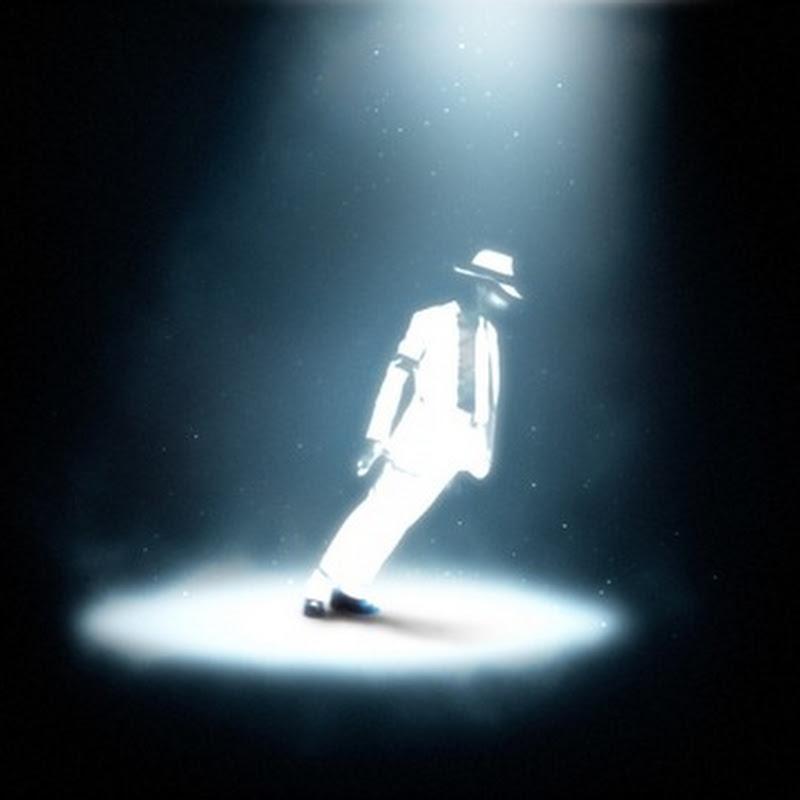Crear un fondo de pantalla de Michael Jackson en Photoshop