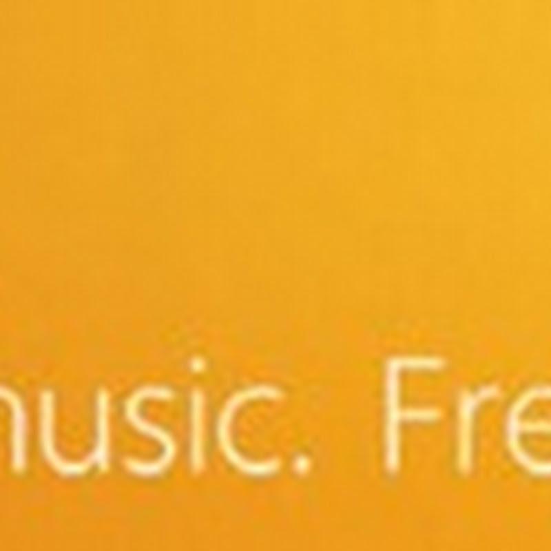 Microsoft regala 1000 canciones gratis :)