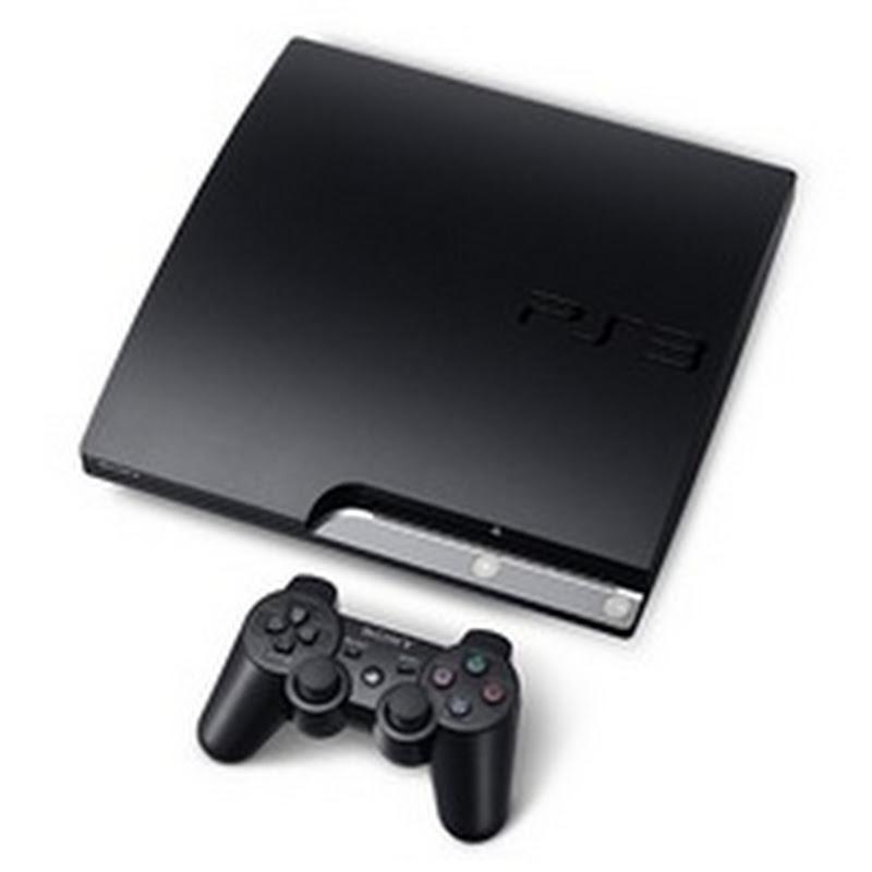 La PlayStation 3 Slim por fin muestra la cara