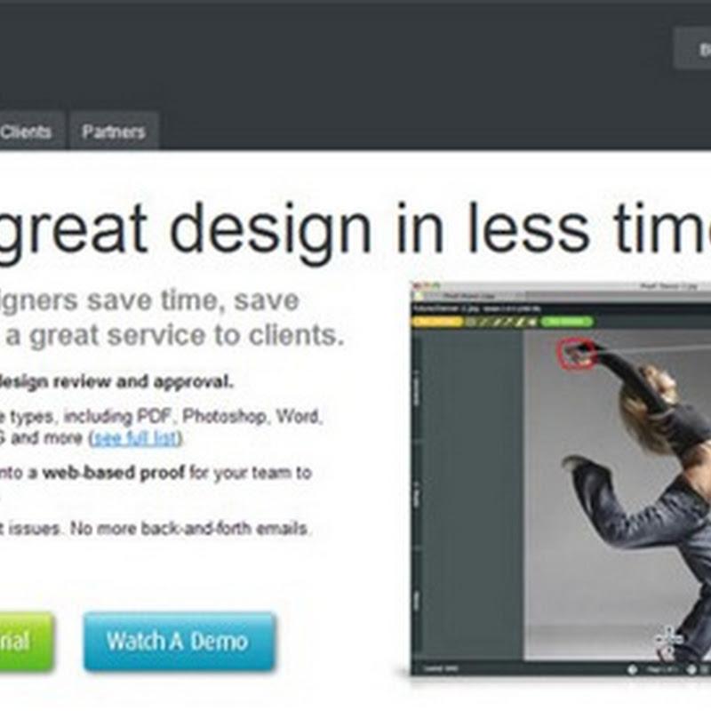 """10 herramientas para obtener un """"feedback"""" de tus diseños"""