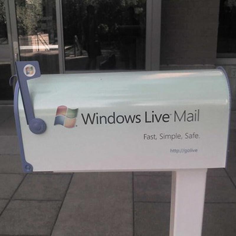 Crear una cuenta de Hotmail en menos de un minuto