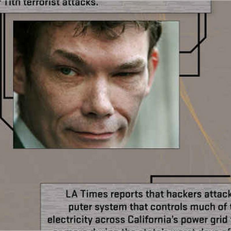 La historia del hacker en una sola imagen