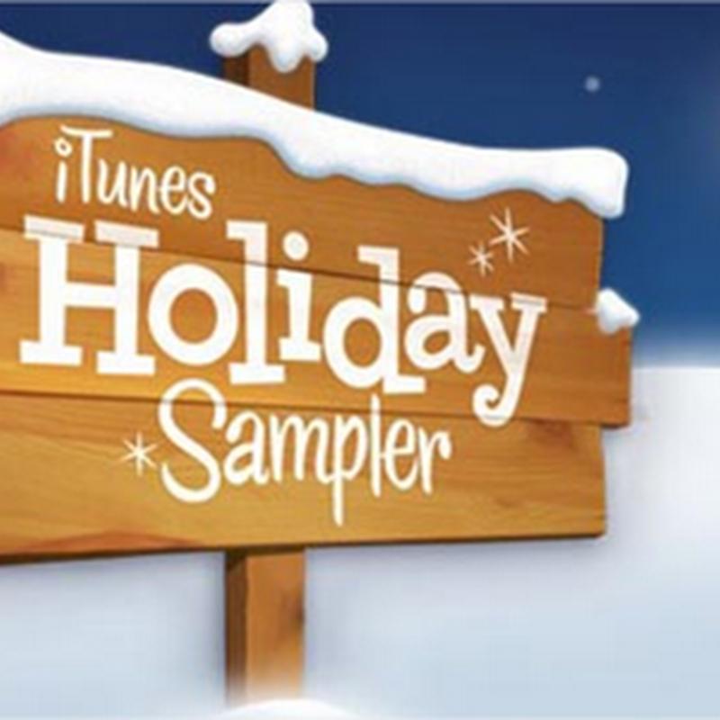 iTunes te regala un LP completamente gratis