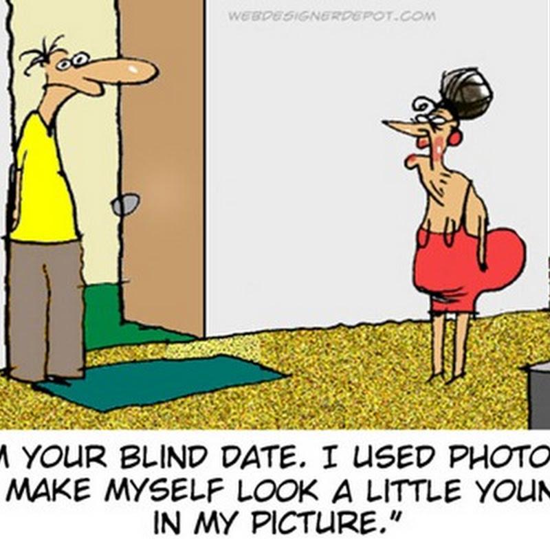 Humor: Las citas a ciegas