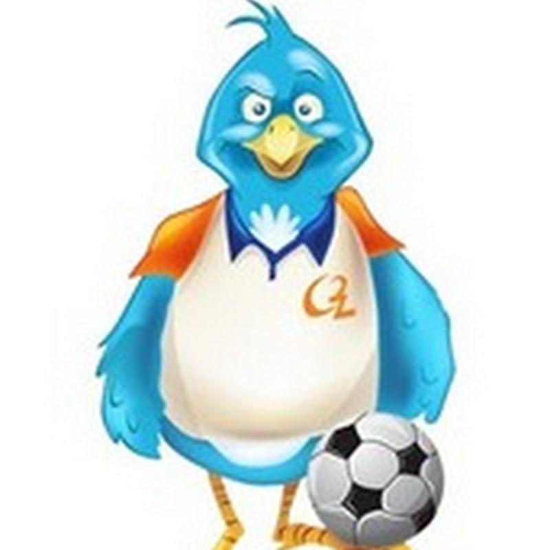 [Sudáfrica2010] Twitters oficiales de los jugadores del mundial