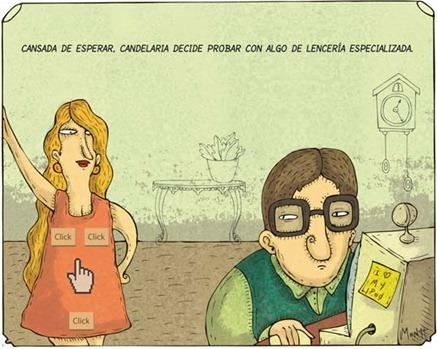 lenceria-geek