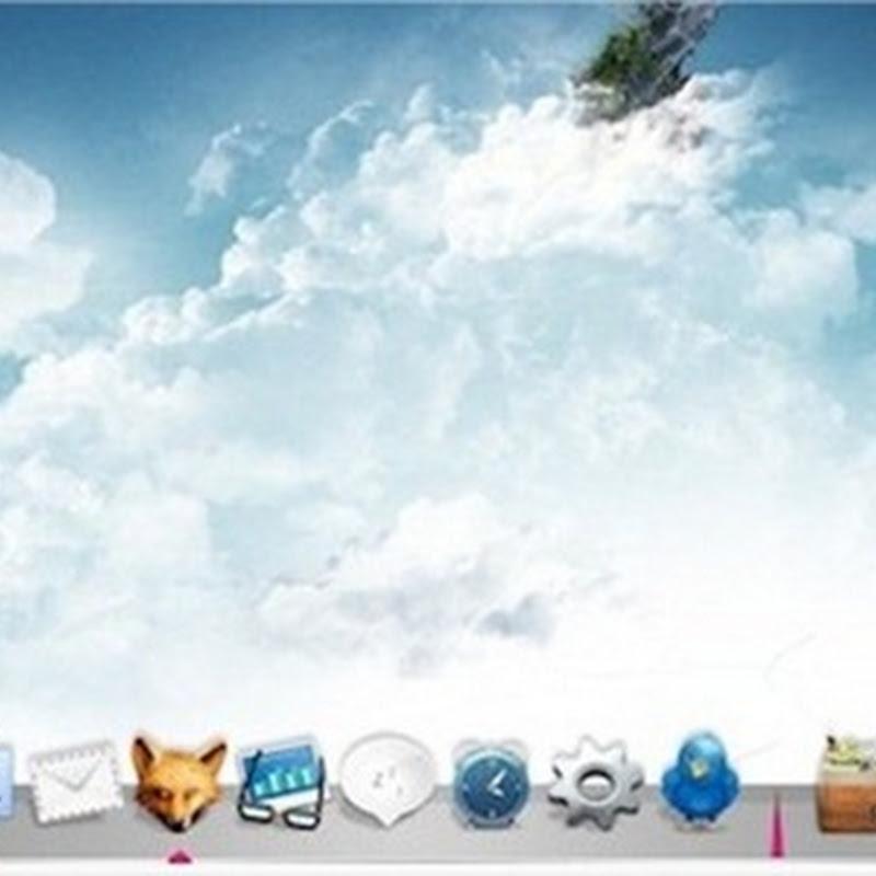 5 temas para modernizar tu dock en Mac