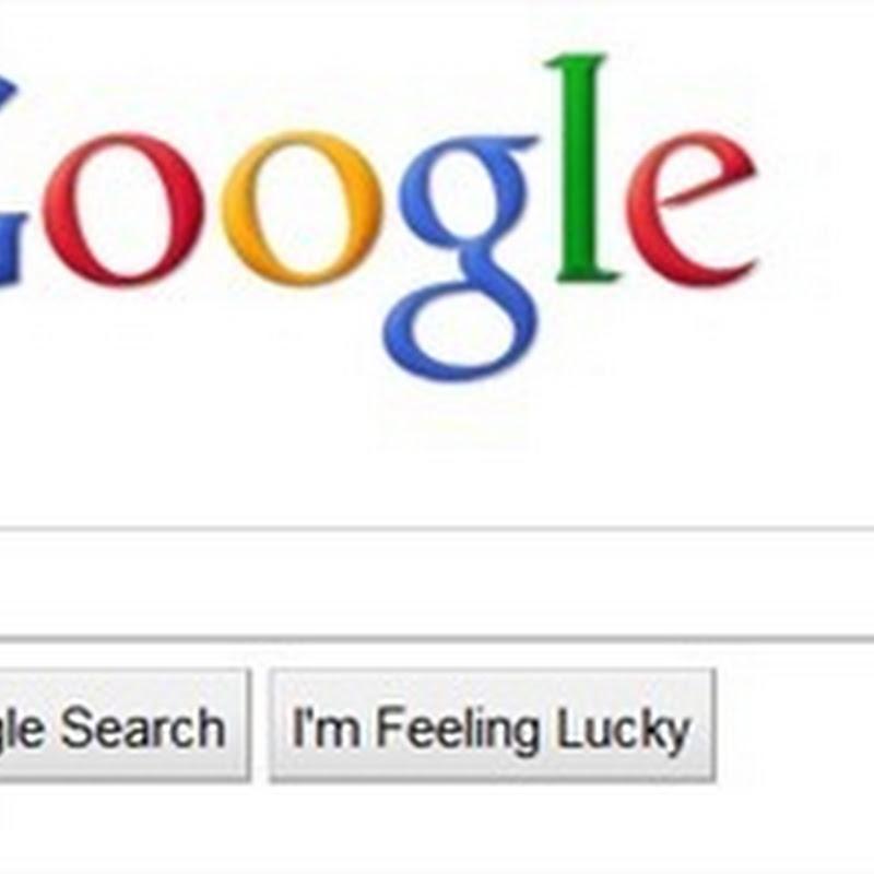 Configurar idioma en Google