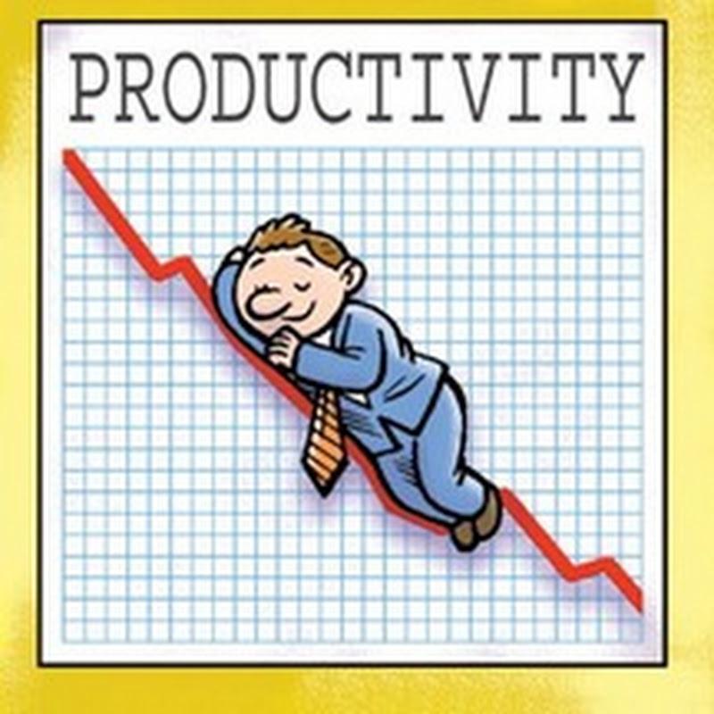 La fórmula de la productividad web #1