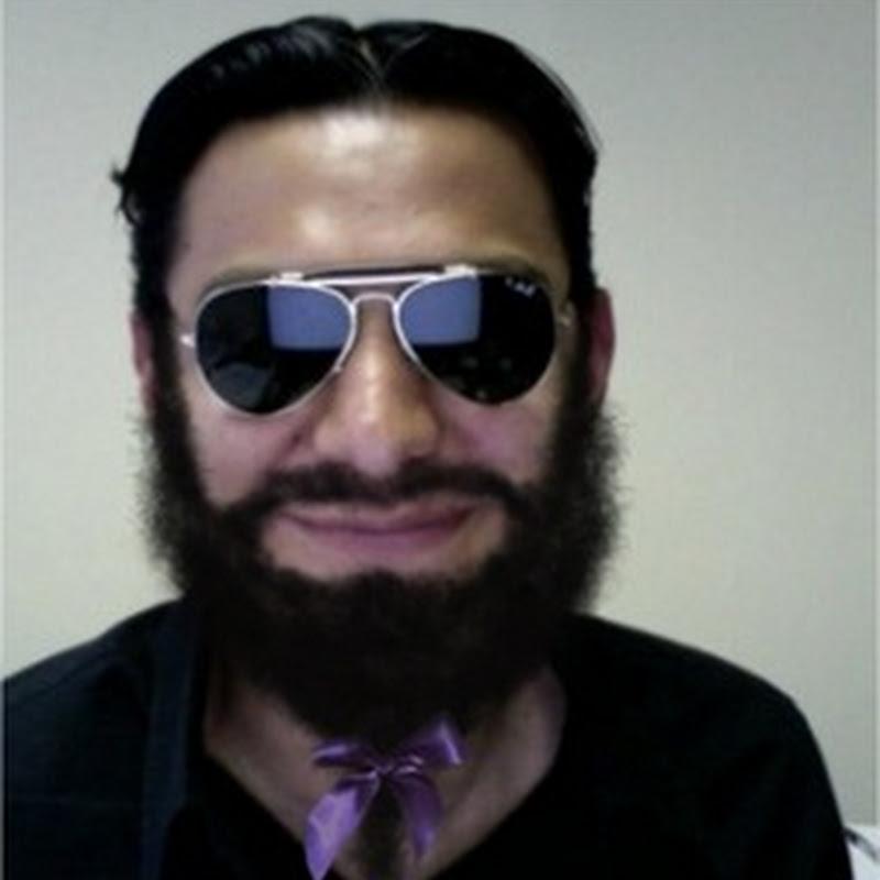 Crear barba realista en Photoshop