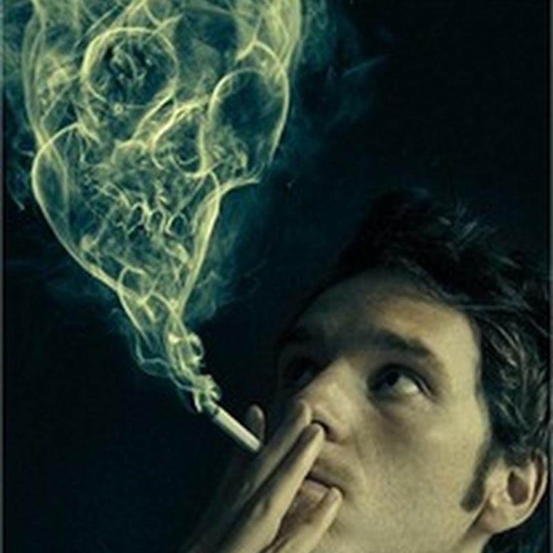 19 tutoriales Photoshop para aprender a crear humo