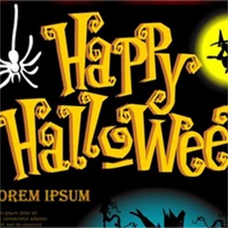 #Halloween, una mega colección de recursos