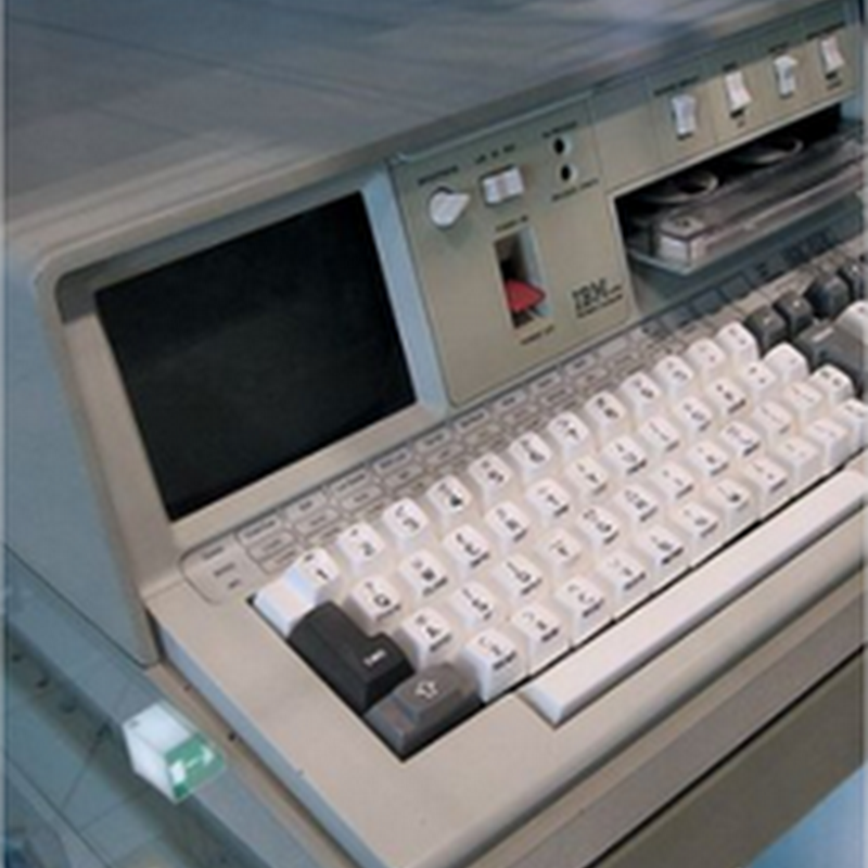 10 ancestros de los gadgets modernos