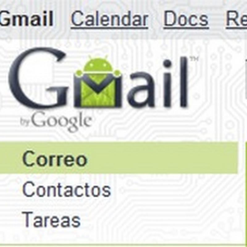 Google integra nuevos temas a Gmail