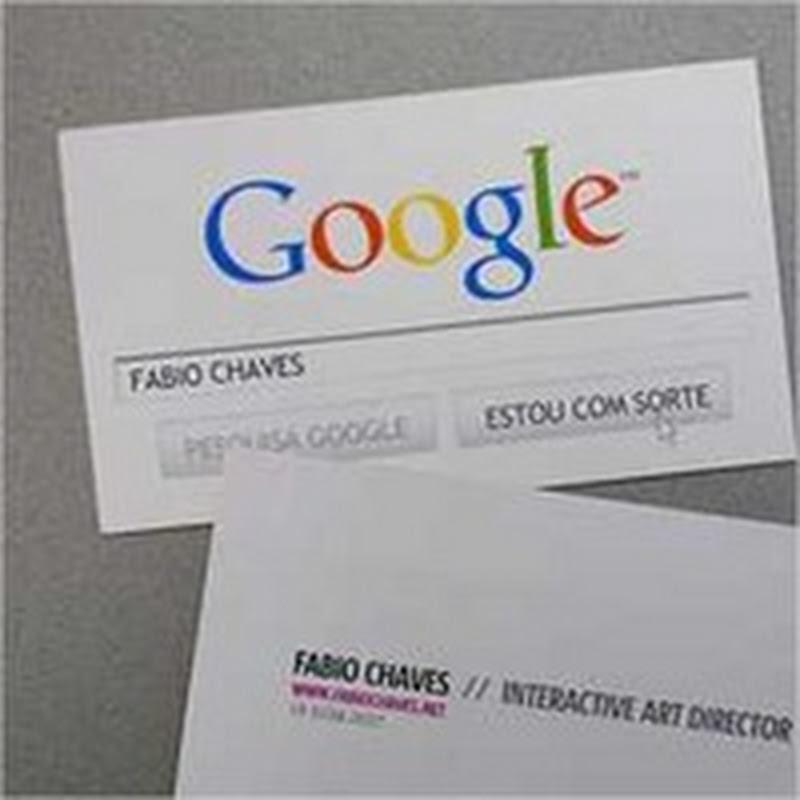 30 únicas tarjetas de presentación creativas