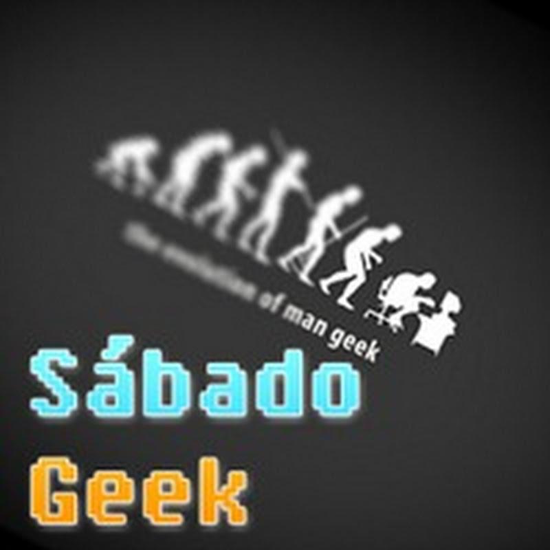 Bienvenido a Sábado geek I