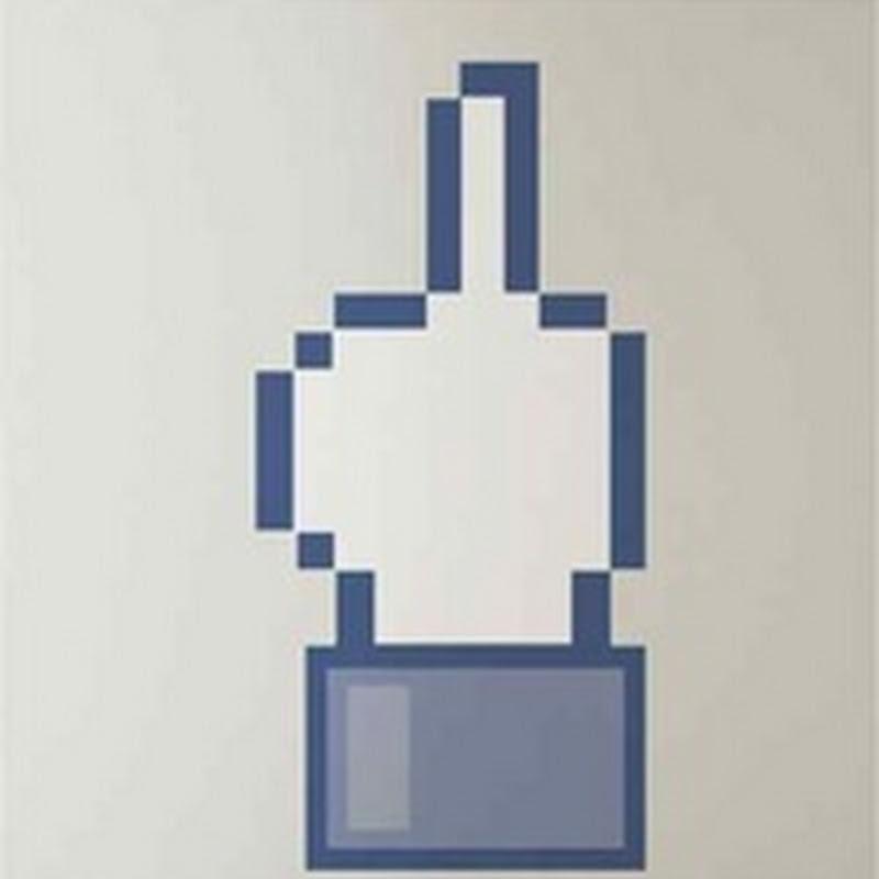Conceptos de botones para Facebook