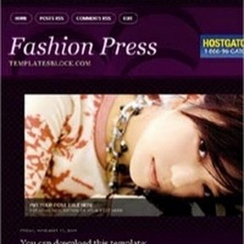 15 nuevas plantillas para Blogger