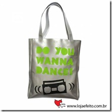 Bolsa Do you wanna dance