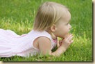 Girl_On_Grass