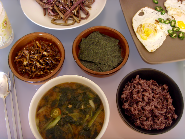 Easy Korean Dishes To Make