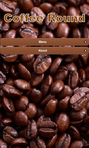 Coffee Round