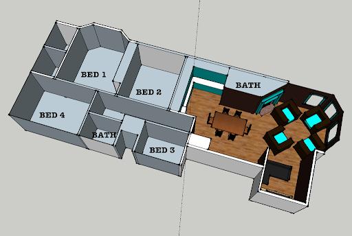 apartment reimagined