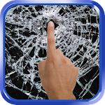 Broken Glass Live Wallpaper 1.1.4 Apk