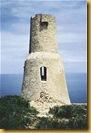 Torre del Gerro, Dénia