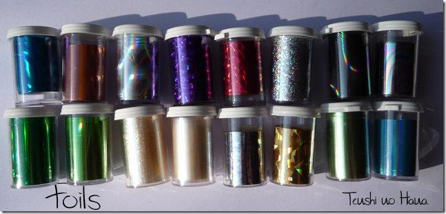 materiel nail art 15