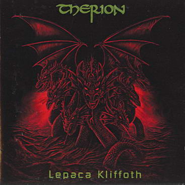 Therion  ... Therion+-+1995+-+Lepaca+Kliffoth