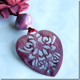 collana cuore filigrana-2