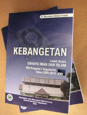Buku agama MUI