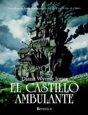 Howl no Ugoku Shiro (El castillo ambulante)  Castilloambulante